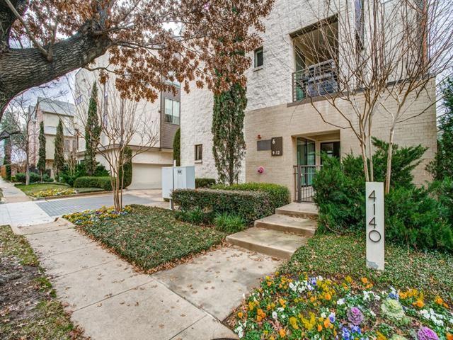 4140 Newton Avenue #15, Dallas, TX 75219 - #: 14281326