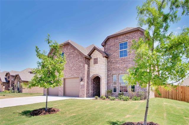 120 Kentucky Drive, Willow Park, TX 76087 - #: 14343326