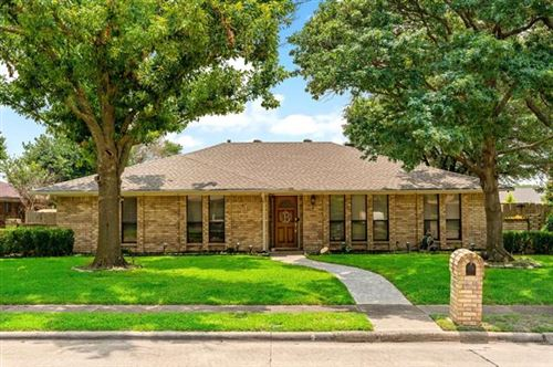 Photo of 2428 Northcrest Drive, Plano, TX 75075 (MLS # 14643327)