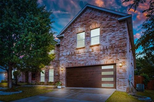 Photo of 5550 Exeter Drive, Prosper, TX 75078 (MLS # 14674327)