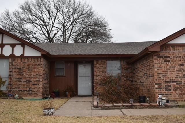 1907 River Bend Road, Arlington, TX 76014 - MLS#: 14523327