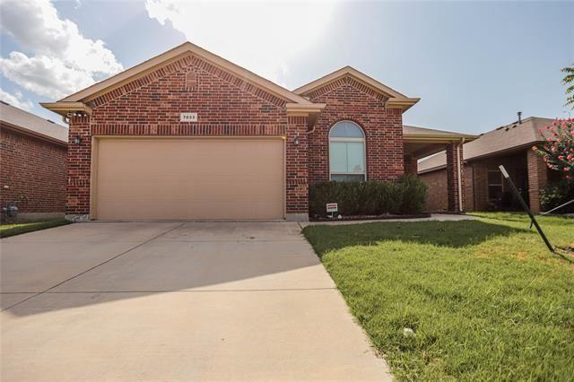 7033 Cloudcroft Lane, Fort Worth, TX 76131 - #: 14625327