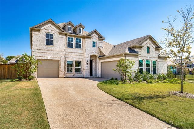 3608 Diamond Ridge, McKinney, TX 75071 - MLS#: 14695327