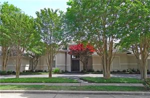 Photo of 5308 Tate Avenue, Plano, TX 75093 (MLS # 13960328)