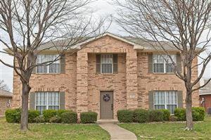 Photo of 1807 Giddings Court, Allen, TX 75002 (MLS # 14045328)