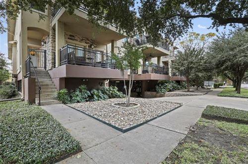 Photo of 4319 Bowser Avenue #202, Dallas, TX 75219 (MLS # 14471328)