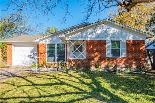 Photo of 2319 Loyce Drive, Mesquite, TX 75149 (MLS # 14472328)