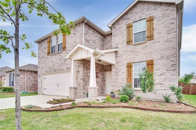 2320 Simmental Road, Fort Worth, TX 76131 - #: 14343328
