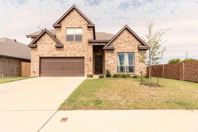 4100 Sweet Clover Lane, Fort Worth, TX 76036 - #: 14444328
