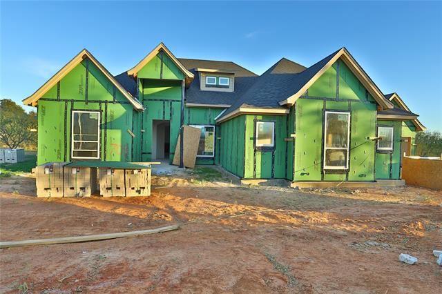 708 Saddle Spur Trail, Weatherford, TX 76087 - MLS#: 14475328