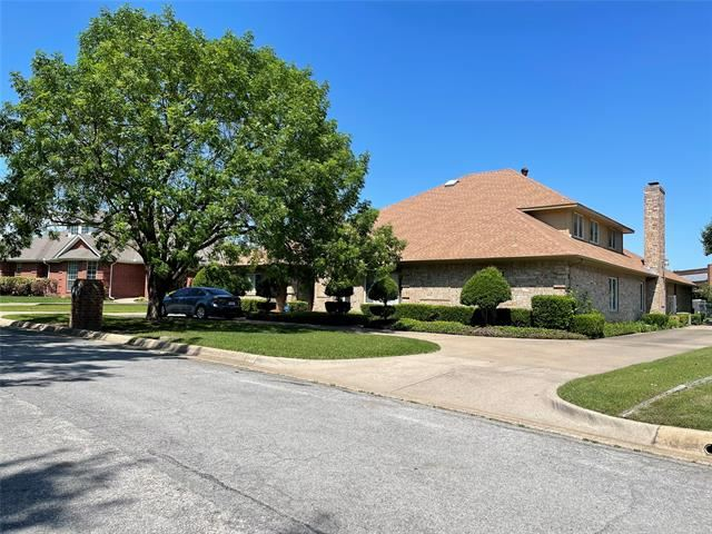 5604 Ridgerock Road, Fort Worth, TX 76132 - #: 14577328