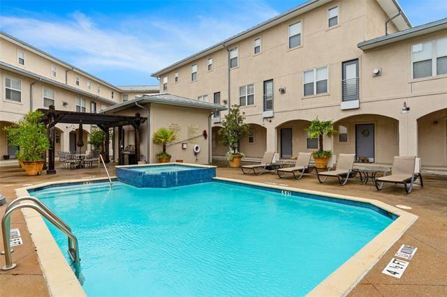 3922 Gilbert Avenue #110, Dallas, TX 75219 - #: 14581328