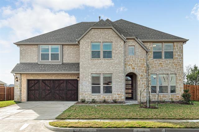 1260 Altuda Drive, Forney, TX 75126 - MLS#: 14618328