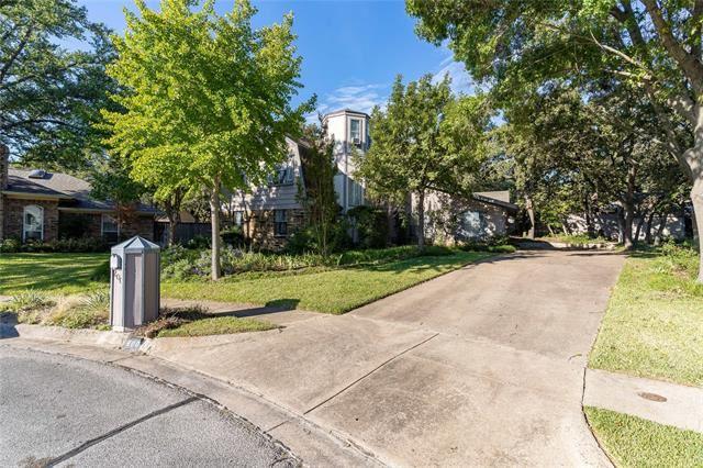 200 Eagle Court, Bedford, TX 76021 - #: 14694328