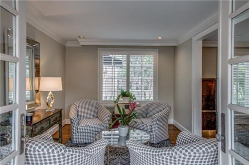 Tiny photo for 4522 Westway Avenue, Highland Park, TX 75205 (MLS # 14073329)