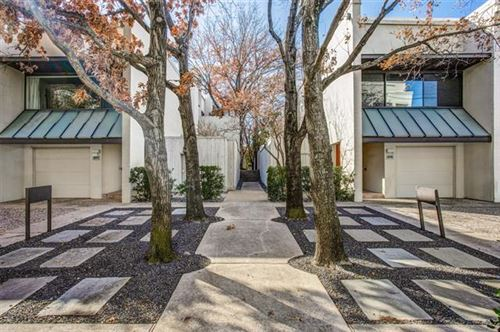 Photo of 3205 Armstrong Avenue #13, Dallas, TX 75205 (MLS # 14264329)