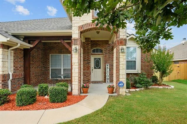 308 Lottie Lane, Saginaw, TX 76179 - #: 14444329