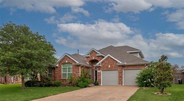 11700 Chaucer Drive, Frisco, TX 75035 - MLS#: 14605329