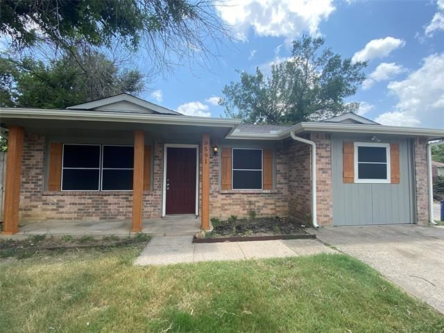 9519 Brewster Street, Dallas, TX 75227 - #: 14635329