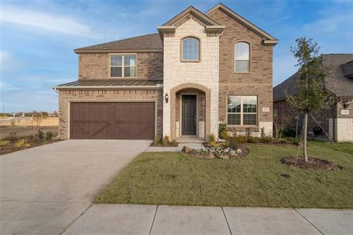 Photo of 3224 Flowering Peach Drive, Heath, TX 75126 (MLS # 14470330)