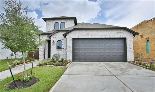 Photo of 3958 Oak Creek Circle, Denison, TX 75020 (MLS # 14678330)