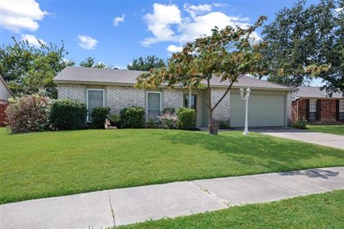 Photo of 5224 Norris Drive, The Colony, TX 75056 (MLS # 14689330)