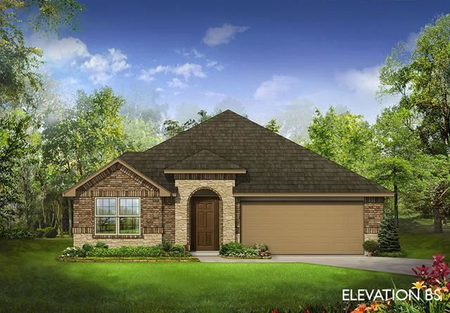 812 Foxtail Bend, Lavon, TX 75166 - #: 14669330