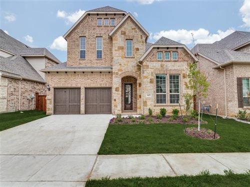 Photo of 4413 Lafite Lane, Colleyville, TX 76034 (MLS # 14280331)