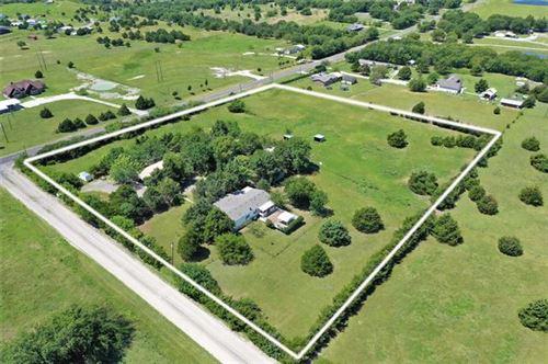 Photo of 5346 County Road 599, Farmersville, TX 75442 (MLS # 14397331)