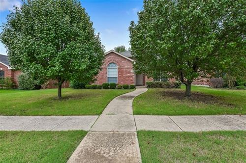 Photo of 1101 Clear Creek Drive, Mesquite, TX 75181 (MLS # 14428331)