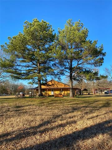 Photo of 349 VZ County Road 3837, Wills Point, TX 75169 (MLS # 14486331)