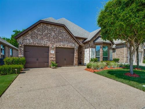Photo of 1027 Dunhill Lane, Forney, TX 75126 (MLS # 14566331)