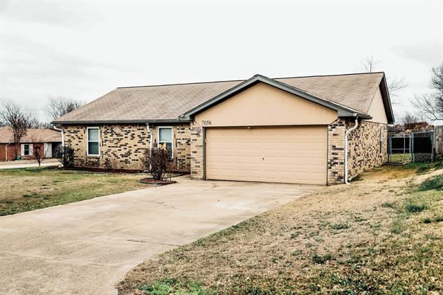 7056 Green Ridge Trail, North Richland Hills, TX 76182 - #: 14532331