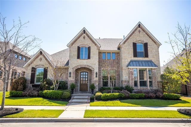 1004 Crystal Oak Lane, Arlington, TX 76005 - #: 14546331