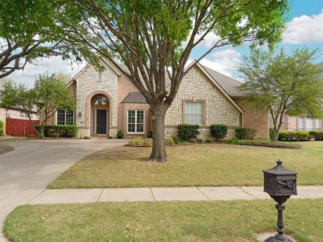 2804 Lake Breeze Lane, Flower Mound, TX 75022 - #: 14554331