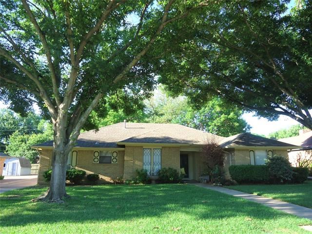 5720 Sage Bloom Drive, Arlington, TX 76017 - #: 14573331