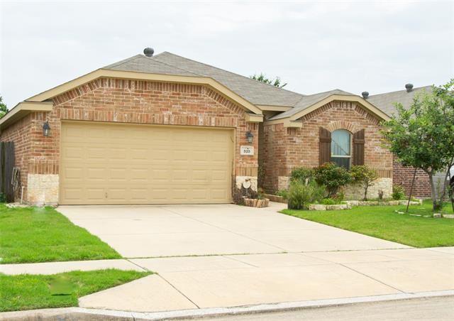 525 Beechgrove Terrace, Fort Worth, TX 76140 - #: 14597331