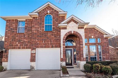 Photo of 6920 Shoreway Drive, Grand Prairie, TX 75054 (MLS # 14242332)
