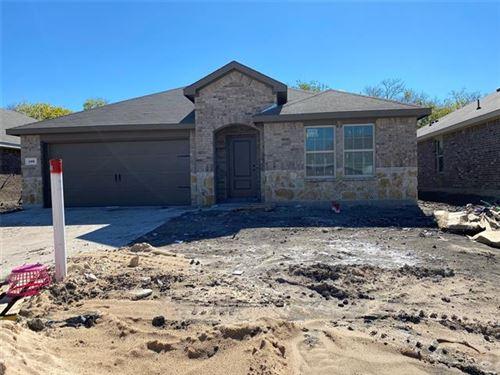 Photo of 130 Secretariat Lane, Caddo Mills, TX 75135 (MLS # 14450332)