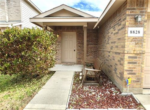 Photo of 8828 Moon Rise Court, Fort Worth, TX 76244 (MLS # 14521332)