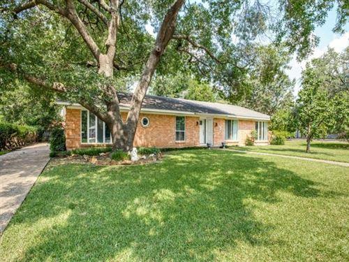 Photo of 4000 Sundown Drive, Benbrook, TX 76116 (MLS # 14630332)