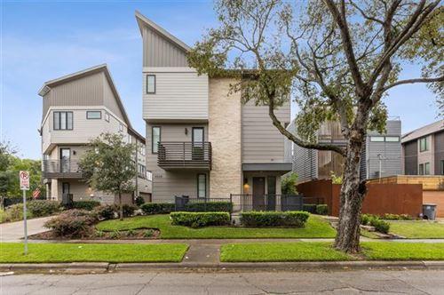 Photo of 6028 Hudson Street #3, Dallas, TX 75206 (MLS # 14696332)