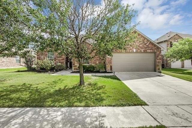 14436 Storyteller Lane, Fort Worth, TX 76052 - #: 14619332