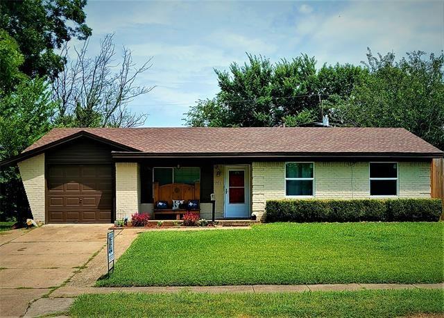 701 Pleasant Valley Road, Garland, TX 75040 - MLS#: 14652332