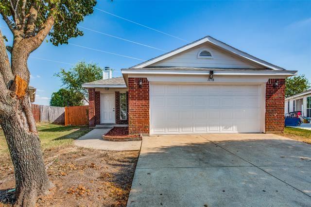 1178 Rusticwood Court, Fort Worth, TX 76140 - #: 14675332