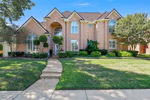 Photo of 7307 Bryers Circle, Plano, TX 75025 (MLS # 14445333)