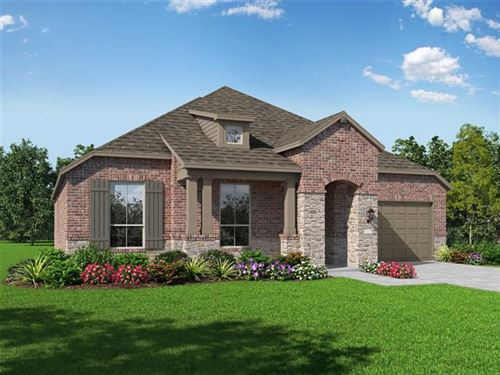 Photo of 1619 Salvatore Lane, McLendon Chisholm, TX 75032 (MLS # 14564333)