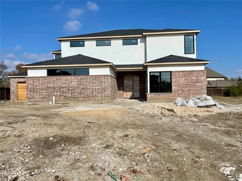Photo of 3309 Jackson Court, Southlake, TX 76051 (MLS # 14687333)