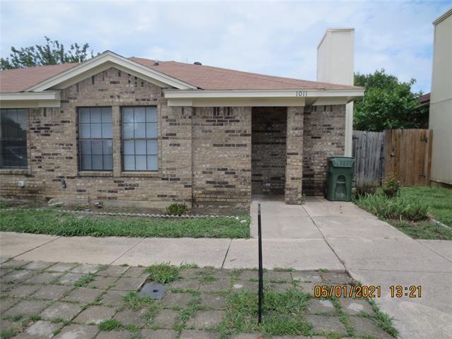 1011 Tennessee Trail, Arlington, TX 76017 - #: 14565333