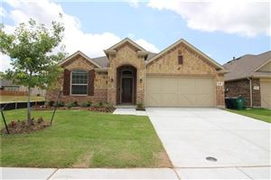Photo of 6132 Halton Drive, Celina, TX 75009 (MLS # 14098334)